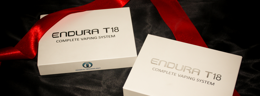 Innokin Endura T18
