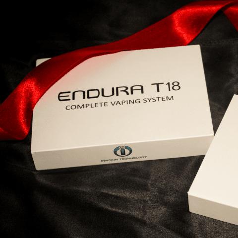 Innokin T18E Endura Starter Kit