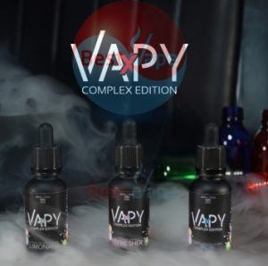 Vapy Complex Edition