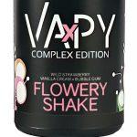VAPY Flowery Shake