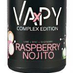 VAPY Raspberry Nojito
