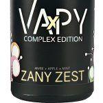 VAPY Zany Zest