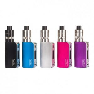 Coolfire IV Plus Mini Kit