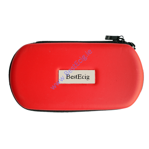 eGo Carry Case Medium Red