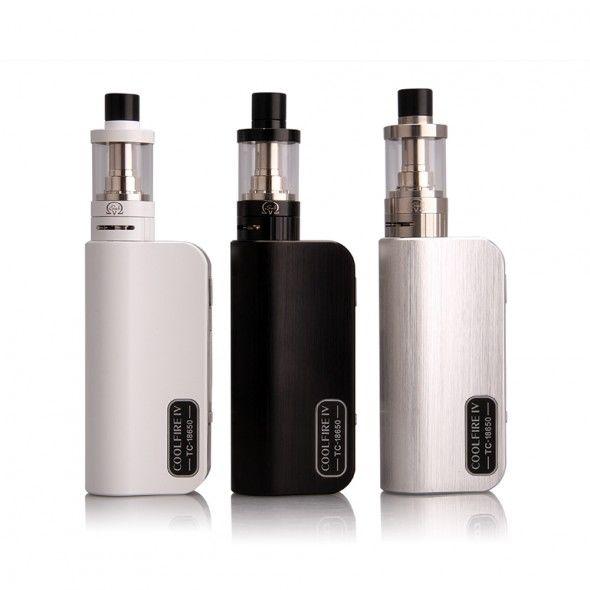 Innokin Coolfire IV TC18650 Kit