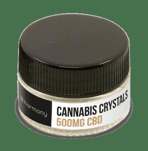 Harmony CBD Crystals