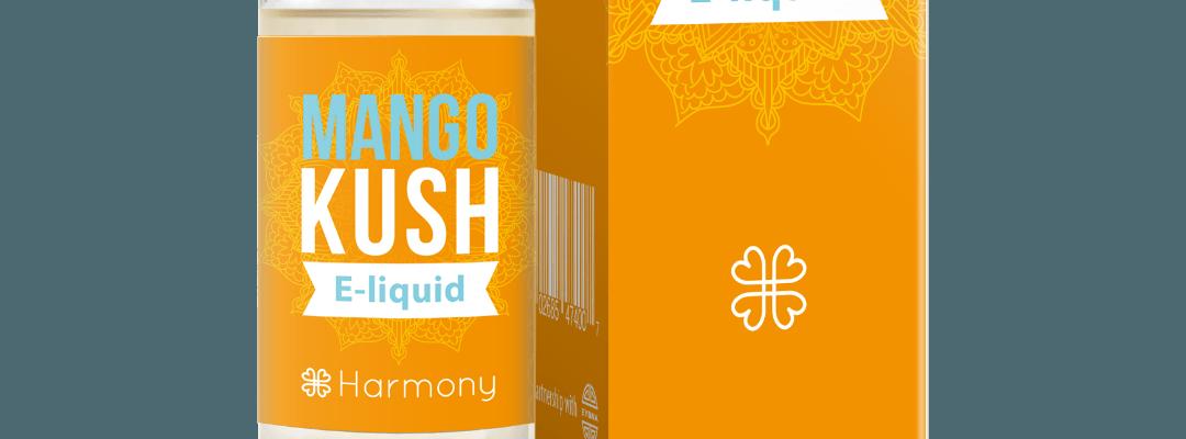 Harmony Mango Kush