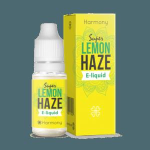 Harmony Super Lemon Haze