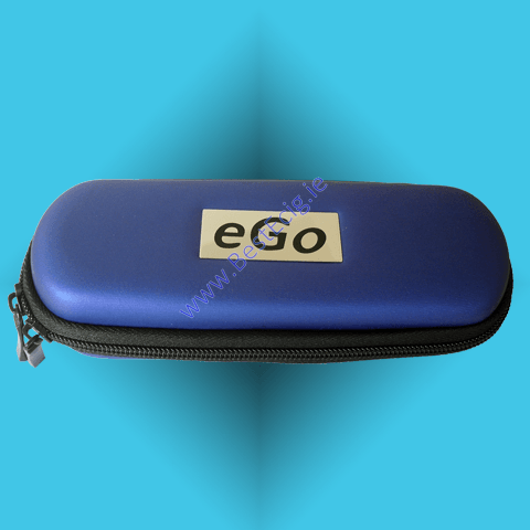 eGo Carry Case Mini Blue
