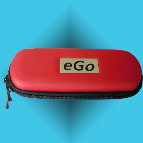 eGo Carry Case Mini Red