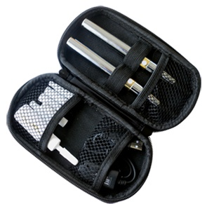 eGo Medium Vaping Case Interior