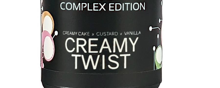 Vapy Creamy Twist