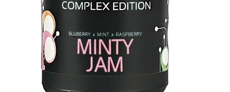 Vapy Minty Jam