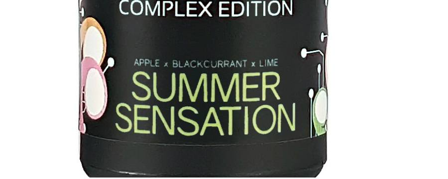 Vapy Summer Sensation E-Liquid