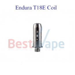 Endura T18E-T22E Coil