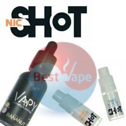 VAPY Nic Shot