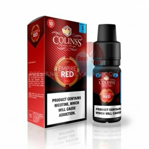 Colinss Empire Red