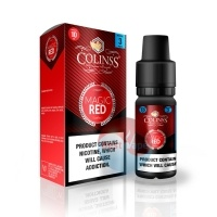 ColinsS Magic Red