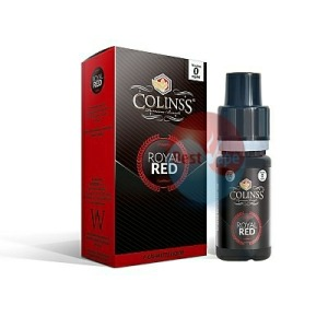 Colinss Royal Red