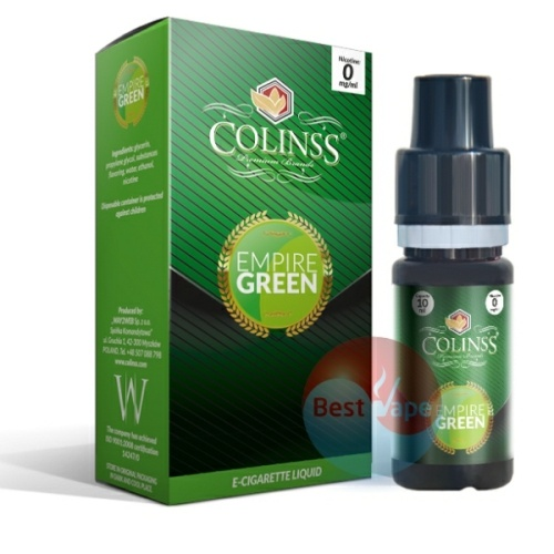 Colinss Empire Green