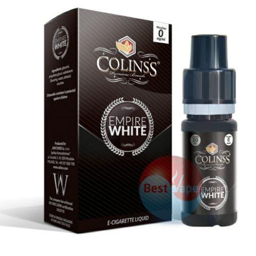 Colinss Empire White