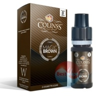 Colinss Magic Brown