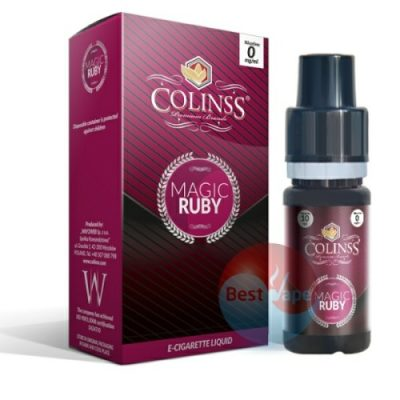 Colinss Magic Ruby