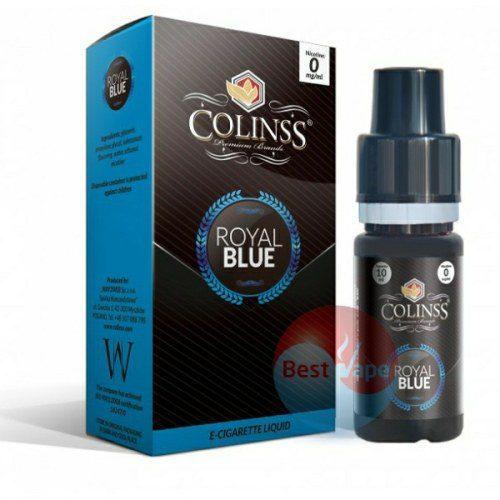 Collins Royal Blue