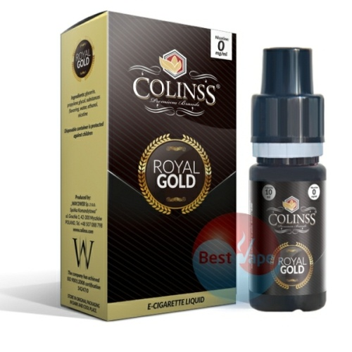 Colinss Royal Gold