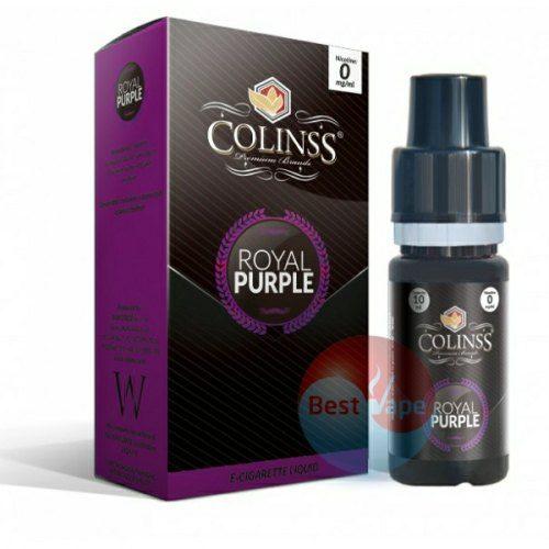 Colinss Royal Purple
