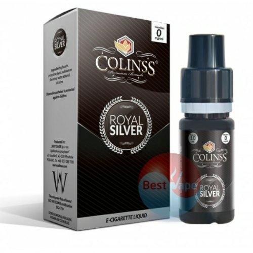 Colinss Royal Silver