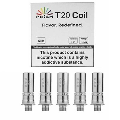 Endura T20 Coils 5pk