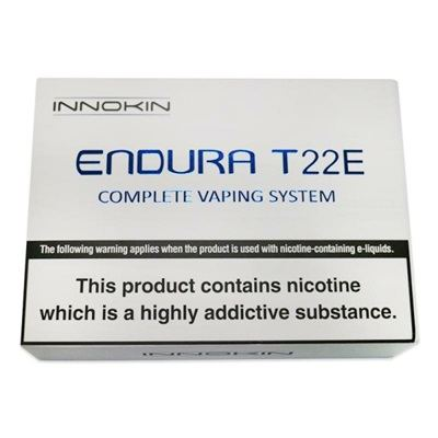 Innokin Endura T22E Starter Kit