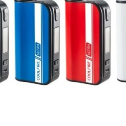 Innokin Ultra TC 150 Watt - all Colours