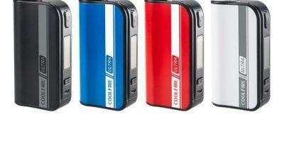 Innokin Ultra TC 150 Watt - all Colours