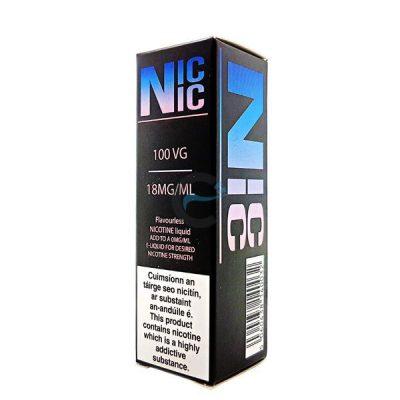 NicNic Nicshot 100 VG