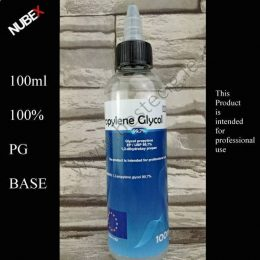 Nubex 100% PG E-Liquid base