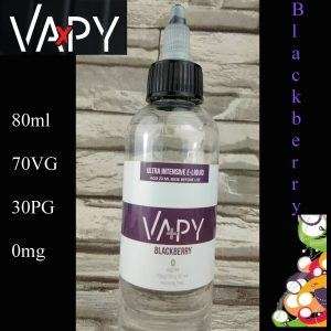Vapy Classic - 80ml