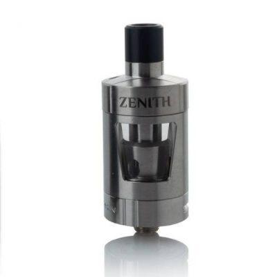 Silver D22 Zenith Tank