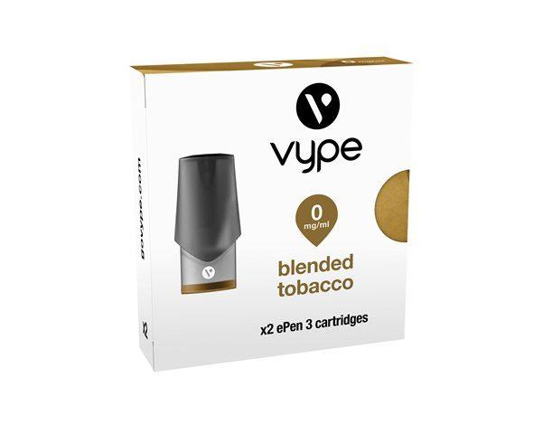 Vype Master Blended Tobacco