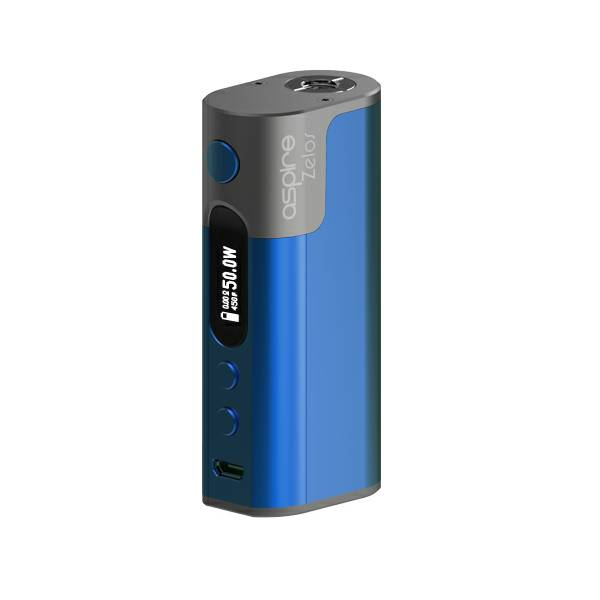 Aspire Zelos Blue