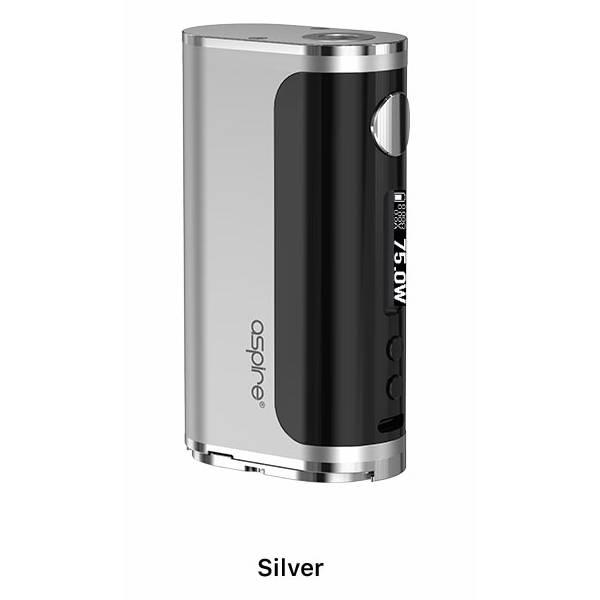Aspire Glint Mod - Silver