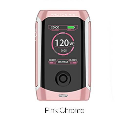 Proton Mini Mod Pink