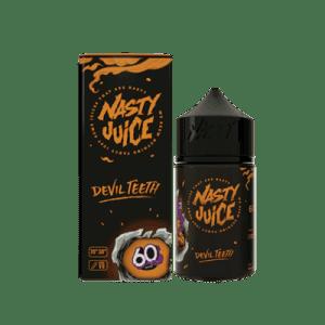 Nasty Juice - Devils Teeth