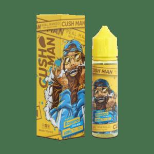 Nasty E-Liquid - Mango Banana