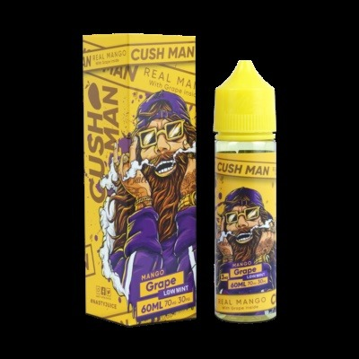 Nasty eliquid -Mango Grape