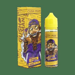 Nasty E-Liquid - Mango Grape