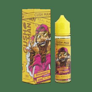 Nasty E-Liquid - Mango Strawberry