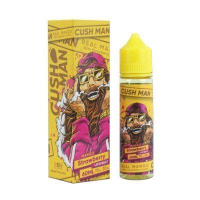 Nasty Juice - Mango Strawberry