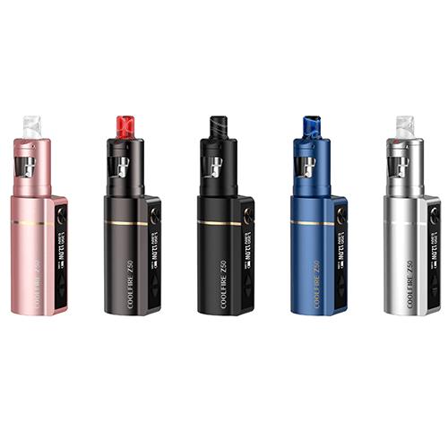 Innokin Coolfire Z50 Kit - All Colours
